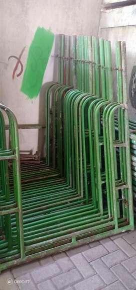 steger kalpolding scaffolding ready stock