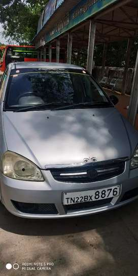 Tata Indica 2009 Diesel Well Maintained