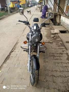 Extra bike