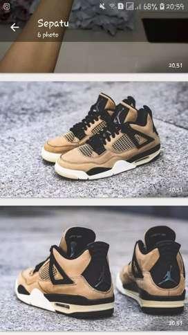 Nike jordan 4 mushroom#LegitPol