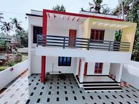 HOUSE FOR SALE VATTIYOORKAVU NEAR VSSC