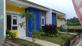 Rumah Subsidi Tanpa Uang Muka Dekat RSUD Cileungsi Super Keren Mantap