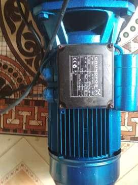 Dijual jet pump mrk ground fos