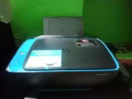 Ink tank wireless 410 hp