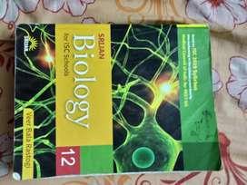 ISC class 12  Biology