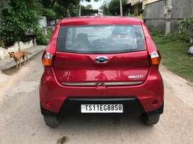 Datsun Redi Go Redi-Go T Option, 2016, Petrol