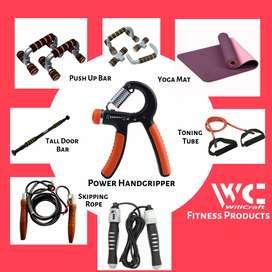 Excercise Equipments | WillCraft l COSCO l BIGValueShop.C0M