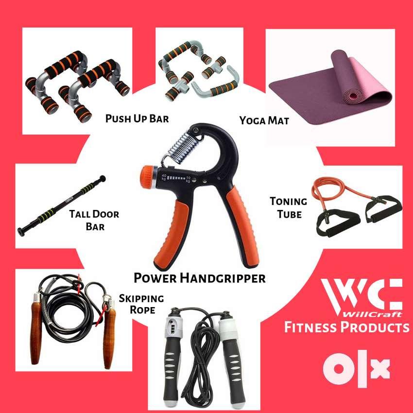 Excercise Equipments | WillCraft l COSCO l BIGValueShop.C0M 0