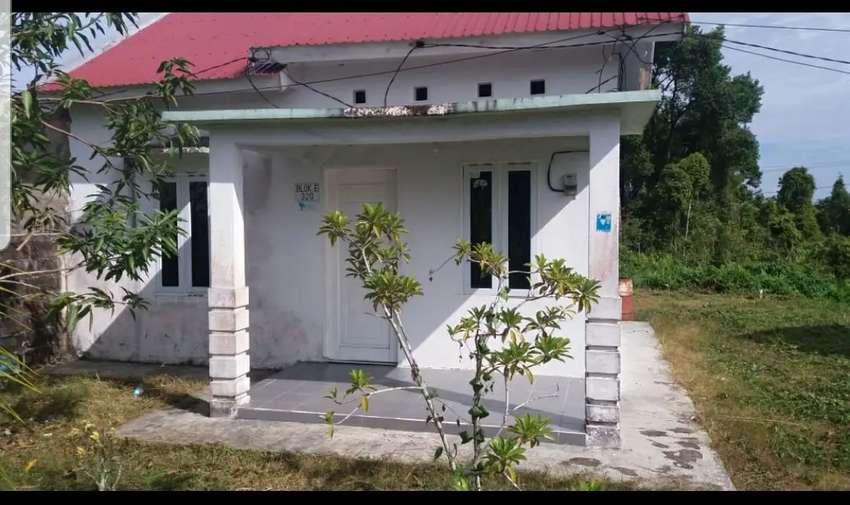 Rumah diJual Perum PNS Juata