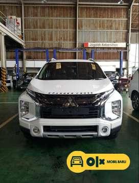 [Mobil Baru] Mistubishi Xpander Cross 2019 Paket Garansi Termurah
