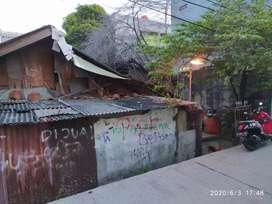 Dijual Rumah Murah HitungTanah di Tanjung Priok Jakarta Utara