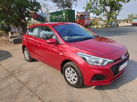 Hyundai Elite i20 Magna 1.2, 2018, Diesel