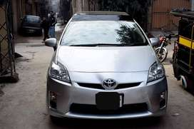 Toyota prius 2010 Only 10% Markup in 6 Year