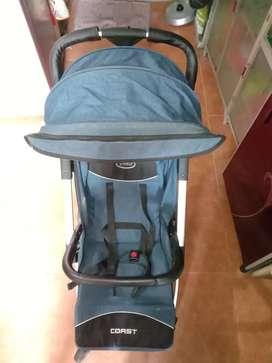 Stroller Anak Like New