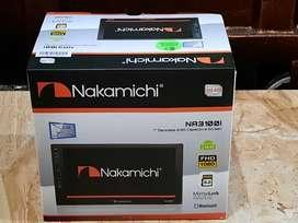 Android 7in nakamichi ram2 di ( Fm audio )
