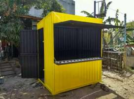 Stand booth bazzar/booth jualan/booth dagang
