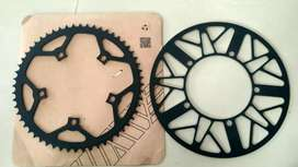 Chainring 56 T bcd 130