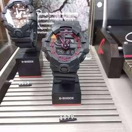 Cicilan Bisa 0% Jam Casio G-Shock