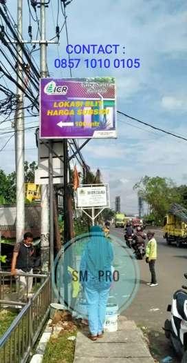 Rumah Subsidi 100 Meter Ke Jalan Raya