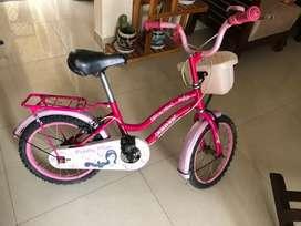 Girls Cycle,Hero Kross