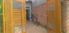 (My house. (2 bedroom) (1 Rasoi) (1 bathroom) (1 Store )(1 Ruby)