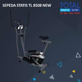 Sepeda Statis Bisa COD+Rakit TL 8508