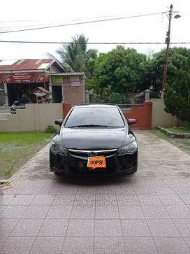 Honda civic fd 1,8 cc 2008