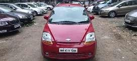 Chevrolet Spark 2007-2012 1.0 LT, 2008, Petrol