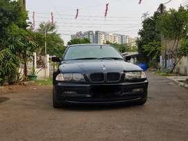 Jual BMW E46 325i M54