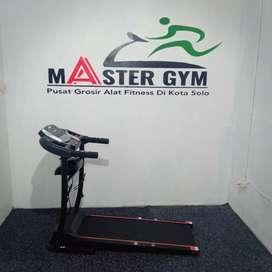 Treadmill Elektrik Sports QR/865 - Alat Fitness - Kunjungi Toko Kami