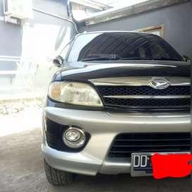 Daihatsu Taruna Oxxy Long Fgx Istimewa