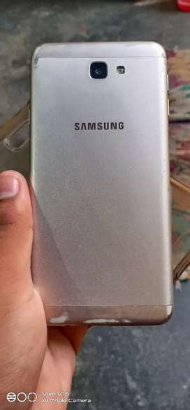 Samsung on nxt 64 gb glass crak