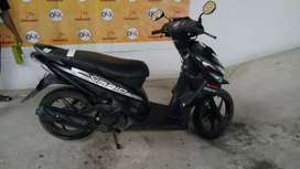 Vario Tahun 2010 DK8285OE (Raharja Motor Mataram)