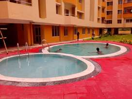 Ready to move 3bhk Appt sale in patia
