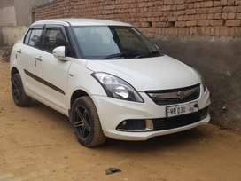 Swift Dzire VDI with ABS BREAK With ALLOY WHEEL