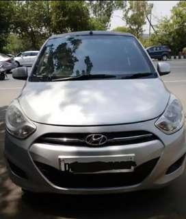 Hyundai I10 i10 Magna 1.2, 2011, CNG & Hybrids
