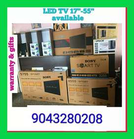 SONY IMPORTED LED TV PHILIP'S HOME THEATRE'S MEGA DISCOUNT SALES