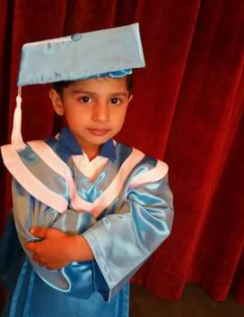 Degree gown convocation gown rent