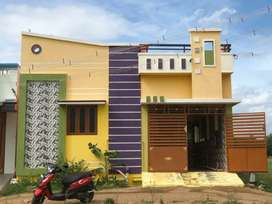 2BHK Available for rent Rs.8,000 with Semi Furnished