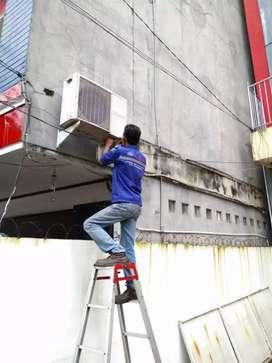 karsa Tehnik Service panggil  Ac kulkas mesin cuci Bergaransi