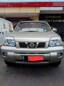 Nissan Xtrail istimewa