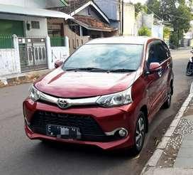 Toyota avanza 1.5 veloz mt th 2016