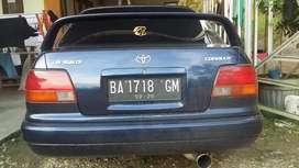 Toyota corolla allnew 1997