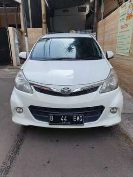 Toyota Avanza Veloz 1.5 at 2012 tdp 6jt angs 3.606 x 47 bln