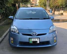 Toyota Prius 2011 Model SLED TOTAL GEUNINE BODY