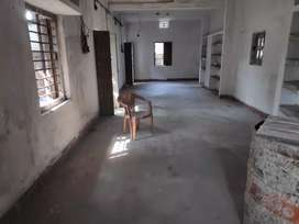 5room 1 hall 1 kitchen rent for office / godown or hostel
