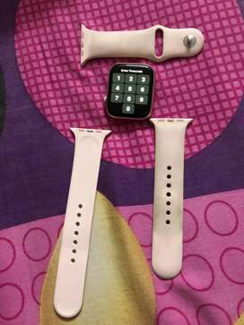 Apple watch series 5 Gps+Cellular 44MM rose gold