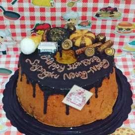 Kue Tart Ulang Tahun Birthday Cake Surabaya buka 24 jam