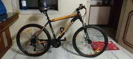 Foxtor cycle 21 gear cycle