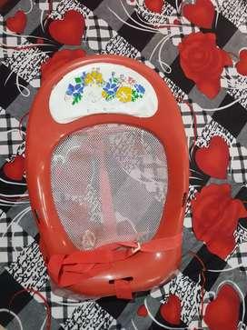 New Born Baby bath sitting chair